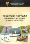 Turystyka aktywna w województwie śląskim wybrane zagadnienia