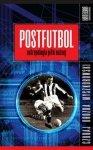 Postfutbol antropologia piłki nożnej