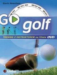 GO Golf Trening z instruktorem na filmie DVD
