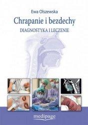 Chrapanie i bezdechy Diagnostyka i leczenie