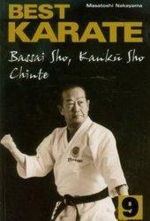 Best karate 9 Bassai Sho Kanku Sho Chinte
