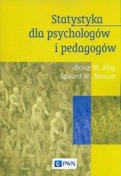 Statystyka dla psychologów i pedagogów