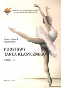Podstawy tańca klasycznego Część 2