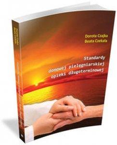 Standardy domowej pielęgniarskiej opieki długoterminowej