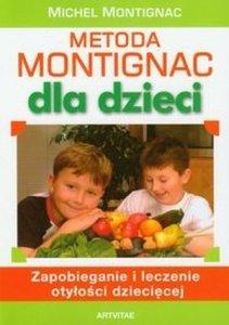 Metoda Montignac dla dzieci Zapobieganie i leczenie otyłości dziecięcej
