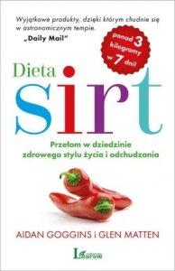 Dieta sirt Przełom w dziedzinie zdrowego stylu życia i odchudzania