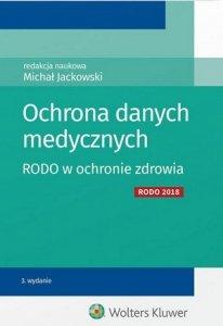 Ochrona danych medycznych RODO w ochronie zdrowia