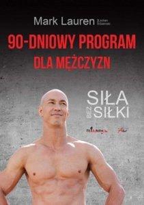 90-dniowy program dla mężczyzn Siła bez siłki