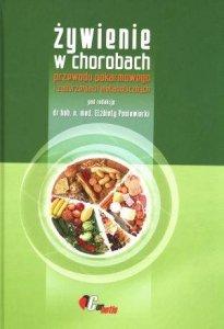 Żywienie w chorobach przewodu pokarmowego i zaburzeniach metabolicznych