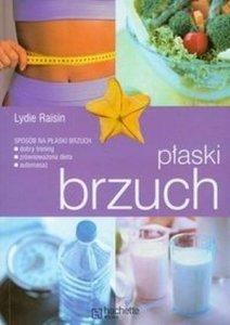 Płaski brzuch Lydie Raisin