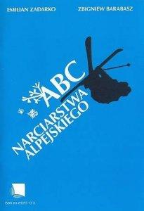 ABC narciarstwa alpejskiego z płytą DVD