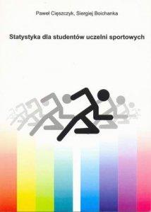 Statystyka dla studentów uczelni sportowych