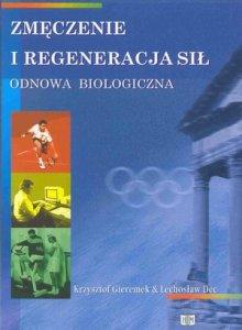 Zmęczenie i regeneracja sił Odnowa biologiczna