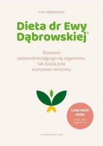 Dieta dr Ewy Dąbrowskiej Fenomen samouzdrawiającego się organizmu. Jak działa post warzywno-owocowy