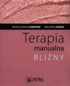 Terapia manualna Blizny