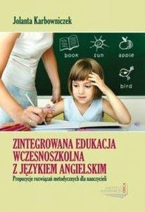 Zintegrowana edukacja wczesnoszkolna z językiem angielskim