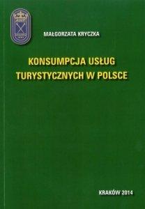 Konsumpcja usług turystycznych w Polsce