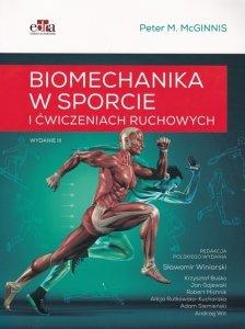 Biomechanika w sporcie i ćwiczeniach ruchowych