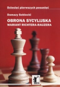 Obrona sycylijska Wariant Richtera Rauzera