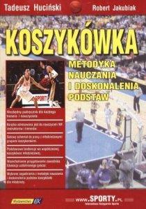 Koszykówka metodyka nauczania i doskonalenia podstaw