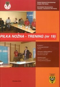 Kwartalnik Piłka nożna - Trening 19/2013
