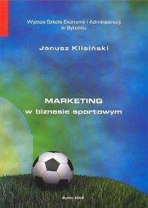 Marketing w biznesie sportowym