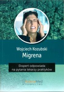 Migrena Ekspert odpowiada na pytania lekarzy praktyków
