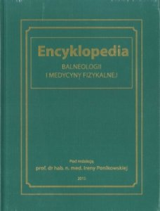 Encyklopedia Balneologii i medycyny fizykalnej