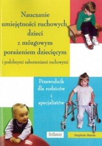 Nauczanie umiejętności ruchowych dzieci z mózgowym porażeniem