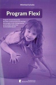 Program Flexi Program sensomotoryczny dla dzieci przeznaczony do treningu domowego w celu zintegrowania przetrwałych odruchów wczesnodziecięcych