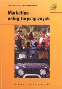 Marketing usług turystycznych wyd 2005