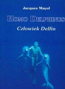Homo Delphinus Człowiek delfin