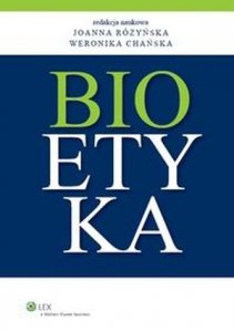 Bioetyka /Wolters Kluwer