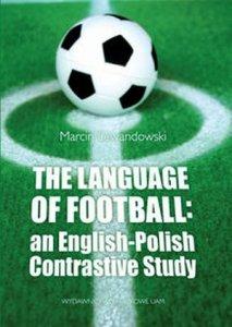 The Language of Football an English-Polish Contrastive Study