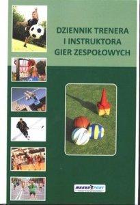 Dziennik trenera i instruktora gier zespołowych