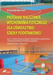 Program nauczania wychowania fizycznego dla ośmioletniej szkoły podstawowej