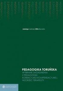 Wybrane zagadnienia z pedagogiki korekcyjno-kompensacyjnej