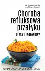 Choroba refluksowa przełyku Dieta i jadłospisy