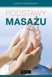 Podstawy masażu /Petrus