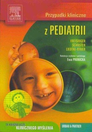 Przypadki kliniczne z pediatrii Seria Przypadki Kliniczne
