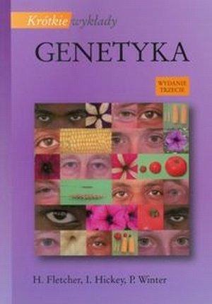 Genetyka Krótkie wykłady