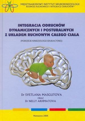 Integracja odruchów dynamicznych i posturalnych z układem ruchowym całego ciała (podejście kinezjologii edukacyjnej)