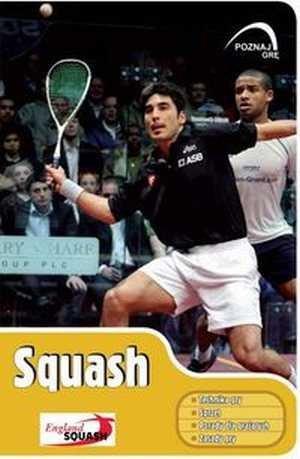 Squash Poznaj grę
