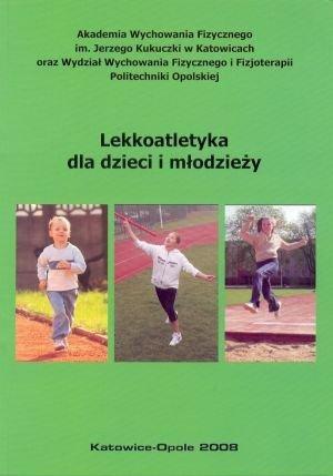 Lekkoatletyka dla dzieci i młodzieży
