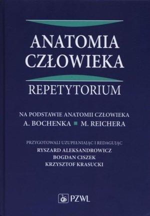 Anatomia człowieka Repetytorium