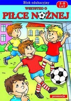 Wszystko o piłce nożnej