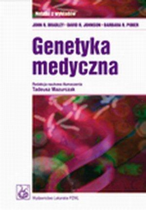 Genetyka medyczna Notatki z wykładów