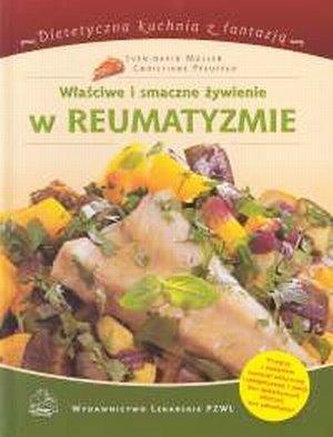 Właściwe i smaczne żywienie w reumatyzmie