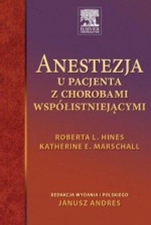 Anestezja u pacjenta z chorobami współistniejącymi