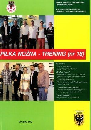 Kwartalnik Piłka nożna - Trening 18/2013